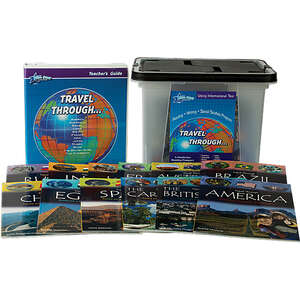 TCR51081 Travel Through Complete Program Image
