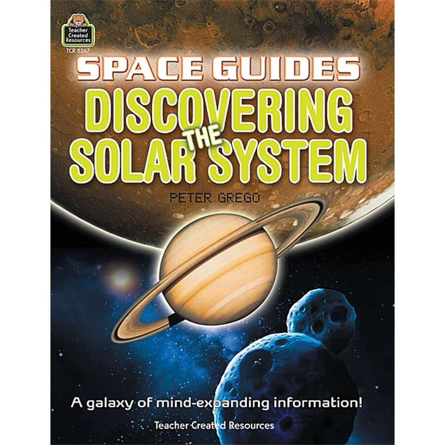 discovering the solar system - photo #4