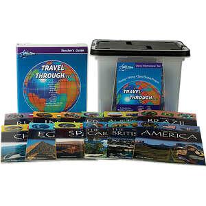 TCR51081 Travel Through Complete Program Image