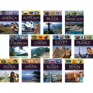 TCR51096 Travel Through Add-On Pack (12 bks) Image